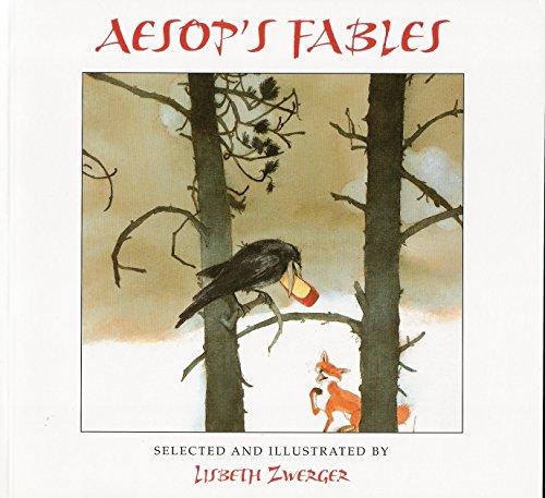 9780735820685: Aesop's Fables