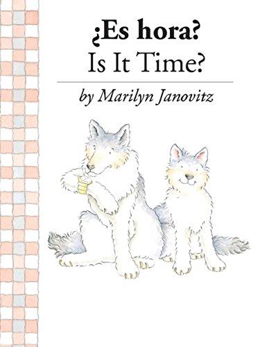 Es Hora? / Is It Time?: Janovitz, Marilyn