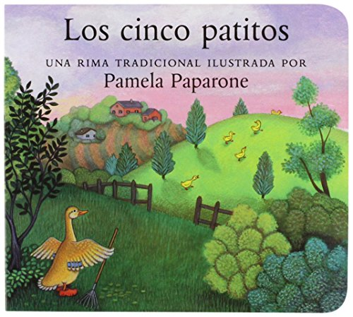 9780735820838: Los Cinco Patitos