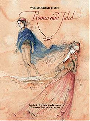 9780735820906: Romeo and Juliet