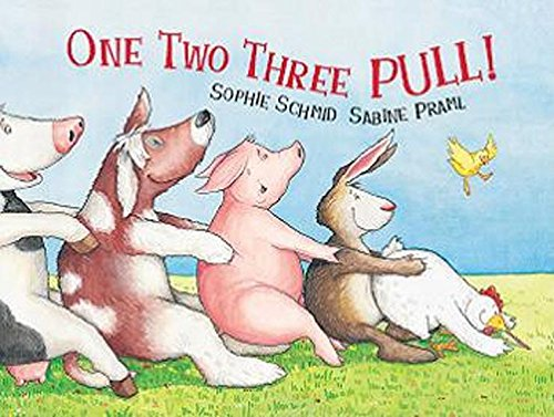 One, Two, Three, Pull!: Praml, Sabine