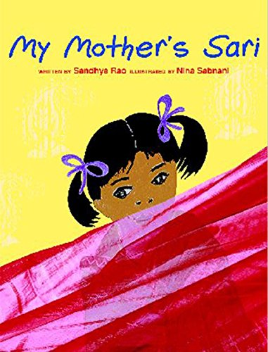 9780735821019: My Mother's Sari