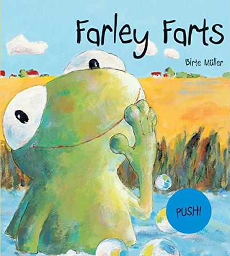 9780735821156: Farley Farts (Sound Board Books)