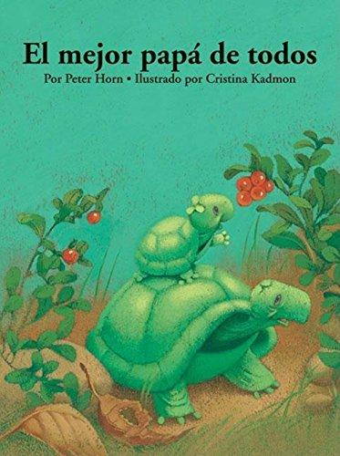 9780735821163: El Mejor Papa de Todos (Spanish Edition)