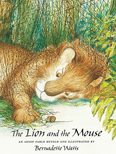 9780735821293: The Lion and the Mouse