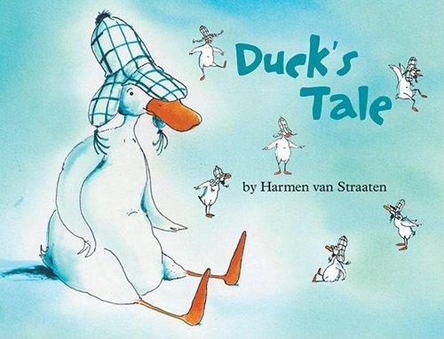 9780735821330: Duck's Tale
