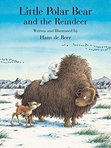 9780735821392: Little Polar Bear and the Reindeer