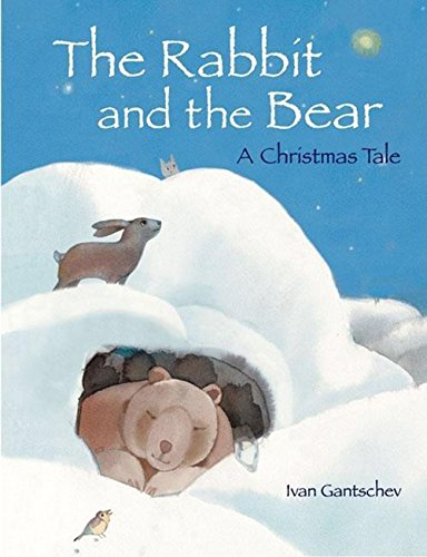 9780735821453: The Rabbit and the Bear: A Christmas Tale