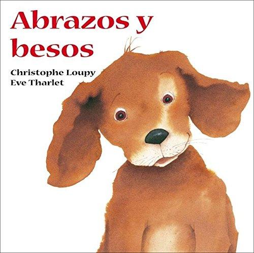 9780735821569: Abrazos y besos (Spanish Edition)
