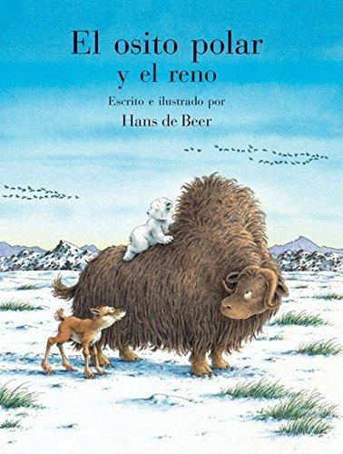 9780735821606: El Osito Polar y el Reno (Spanish Edition)