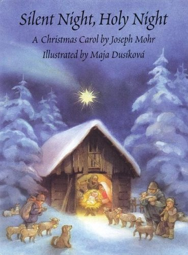 9780735821620: Silent Night, Holy Night (with music chip)