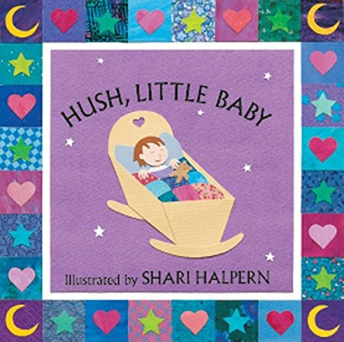 9780735821675: Hush Little Baby