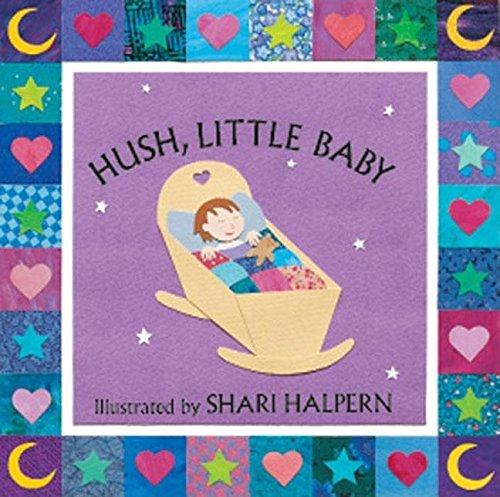 Hush, Little Baby: Shari Halpern