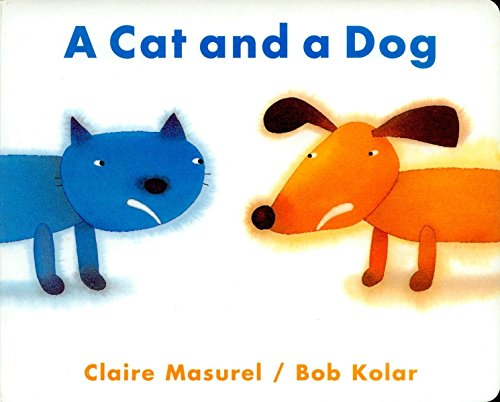 9780735821774: A Cat and a Dog