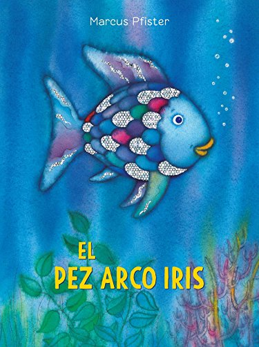 9780735821897: El Pez Arco Iris (Rbf)