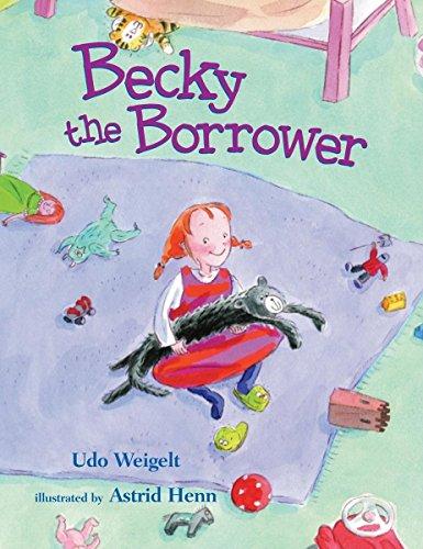 9780735822054: Becky the Borrower