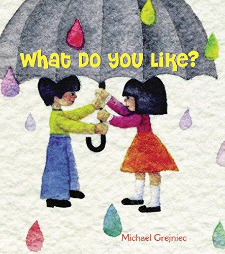 9780735822146: What Do You Like?
