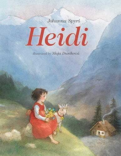 9780735822276: Heidi