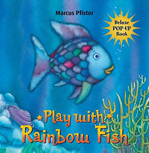 9780735822290: The Rainbow Fish: A Pop-up Book
