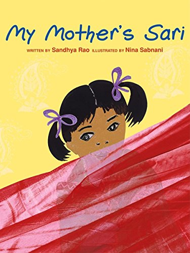 9780735822337: My Mother's Sari