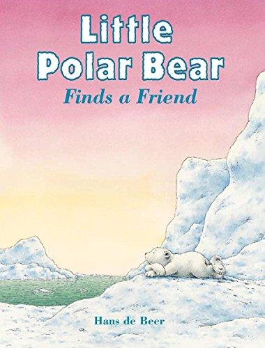 9780735822399: Little Polar Bear Finds a Friend