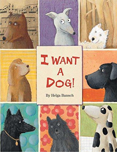 9780735822559: I Want a Dog!