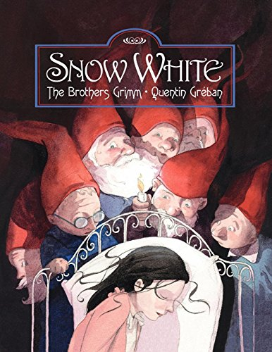Snow White (9780735822573) by Brothers Grimm