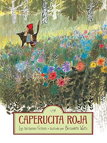 9780735822634: Caperucita Roja