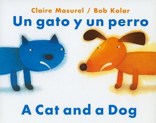 9780735822771: Un Gato y un Perro/A Cat And Dog (Spanish Edition)