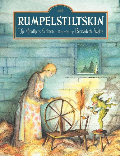9780735822795: Rumpelstiltskin