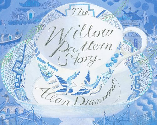 9780735822825: The Willow Pattern Story