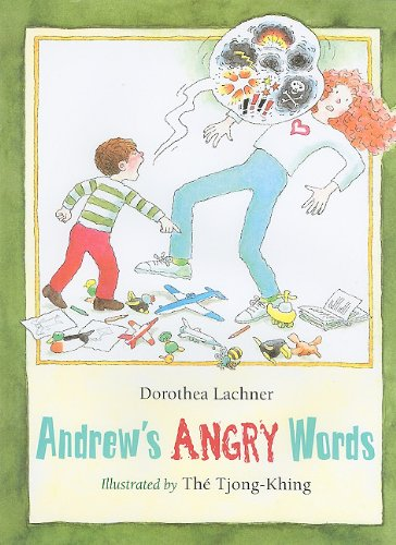 9780735822832: Andrew's Angry Words