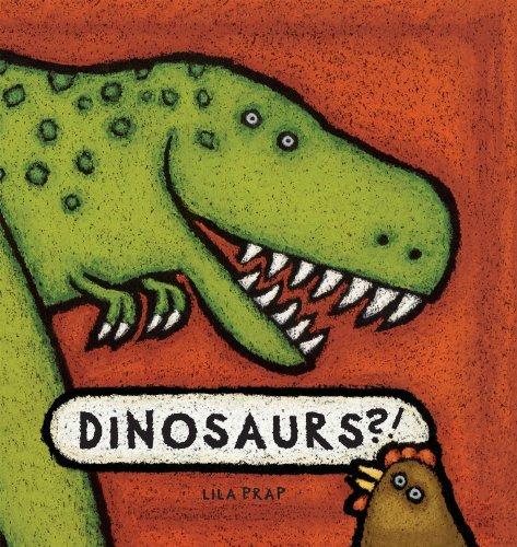 9780735822849: Dinosaurs?!