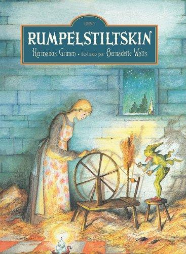 9780735822863: Rumpelstiltskin Spanish Edition