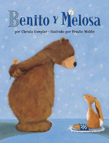 9780735822894: Benito Y Melosa (Spanish Edition)