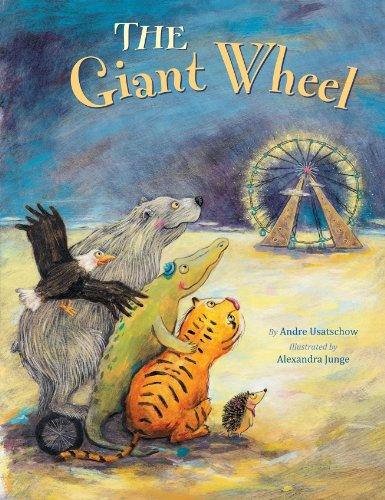 9780735822962: The Giant Wheel