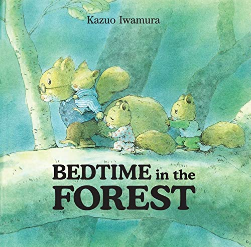 9780735823105: Bedtime in the Forest