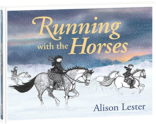 9780735840027: Running with the horses
