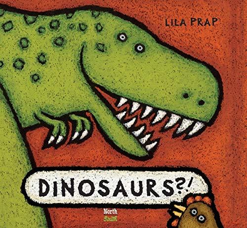 9780735840225: Dinosaurs!?