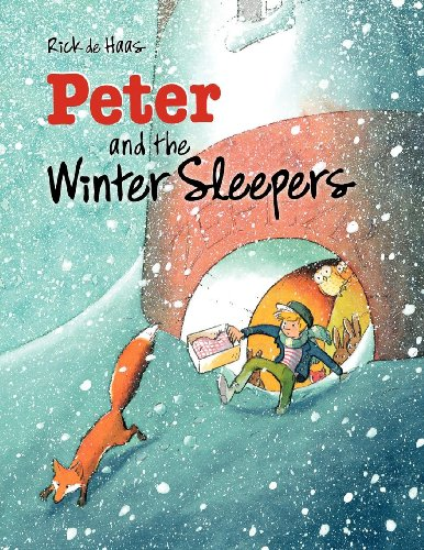 9780735840331: Peter and the Winter Sleepers