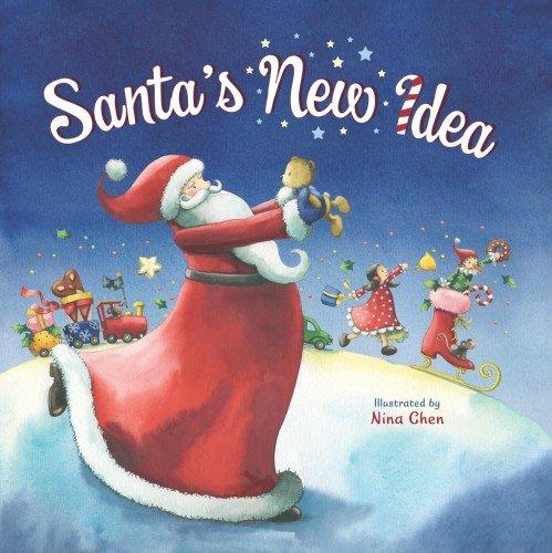 9780735840416: Santa's New Idea