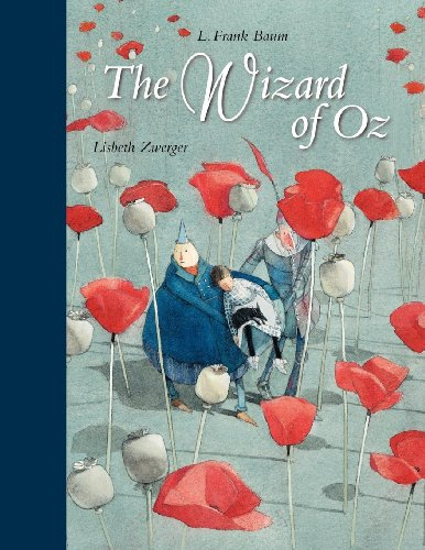 9780735840423: The Wizard of Oz