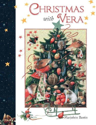 9780735840447: Christmas with Vera!