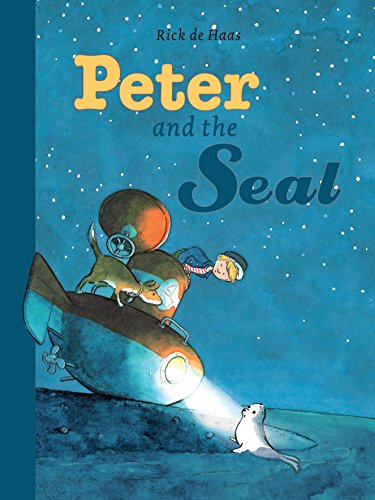 9780735840614: Peter and the Seal