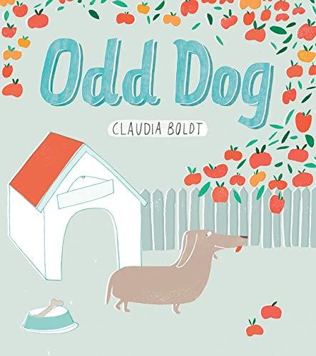 9780735840683: Odd Dog