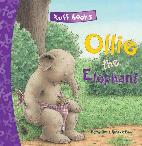 9780735840751: Ollie the Elephant Tuff Book (Tuff Books)