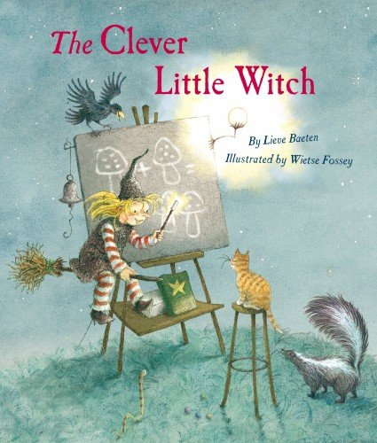 9780735840799: The Clever Little Witch