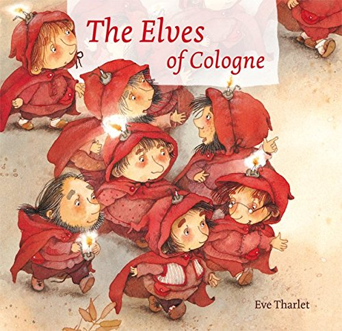 The Elves of Cologne: Kopisch, August