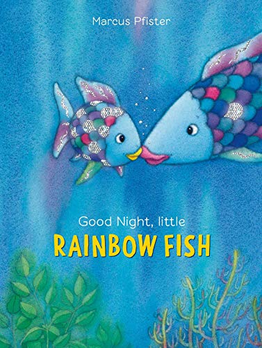 9780735840829: Good Night, Little Rainbow Fish!