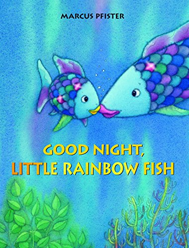 9780735840850: Good Night, Little Rainbow Fish